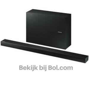 Samsung HW-K550 soundbar