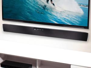 soundbar voor tv